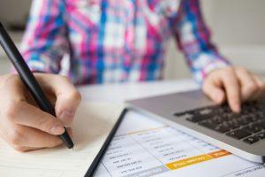 planilha para freelancer de social media