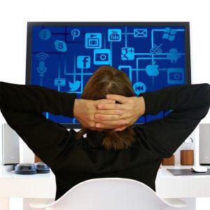 Mercado de Social Media e as suas áreas de atuação